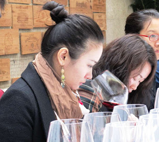 consumo vino mondo millennials