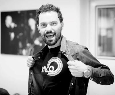 Francesco Quarna, web content manager di Radio Deejay