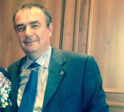 Carlo Pietrasanta movimento turismo vino presidente