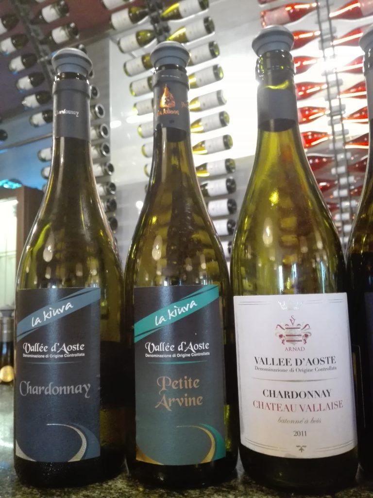 Cooperativa La Kiuva vino Arnad Valle d'Aosta (8)