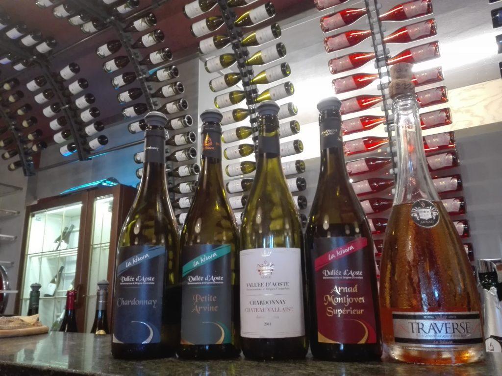 Cooperativa La Kiuva vino Arnad Valle d'Aosta (9)