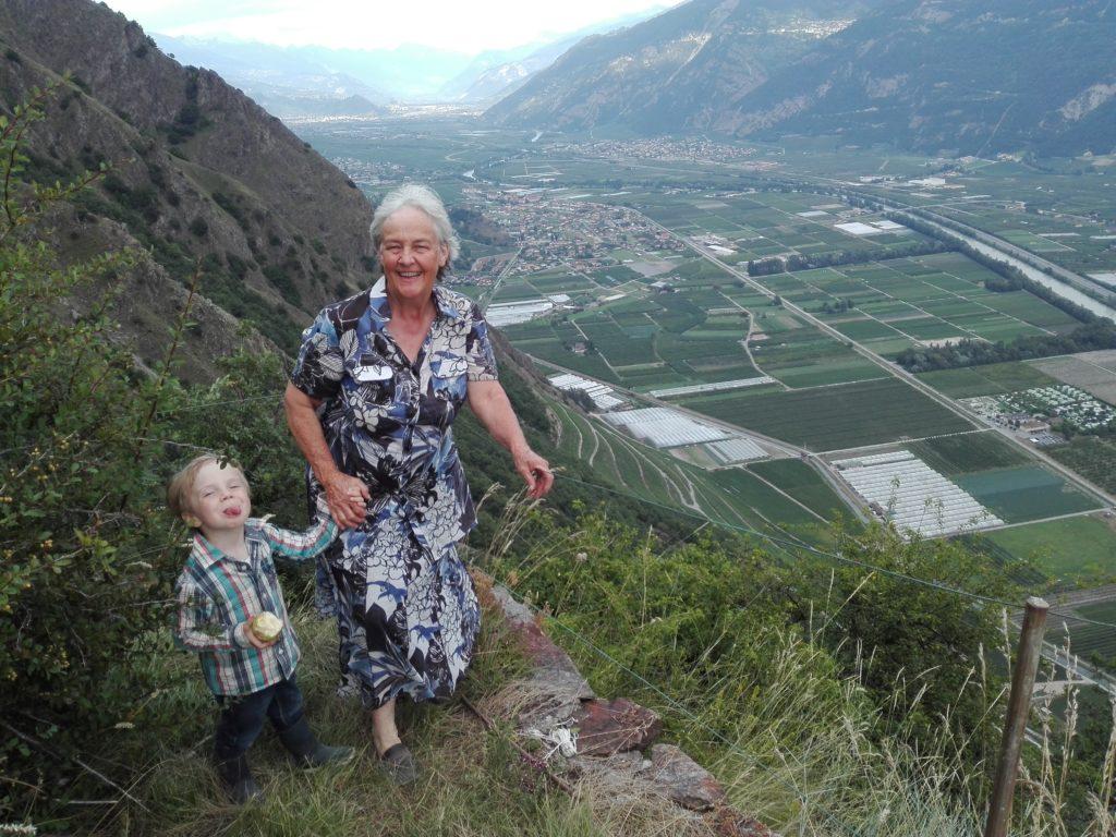 Domaine de Beudon Fully Jacques Granges e Marion Faiss vino Svizzera (10)