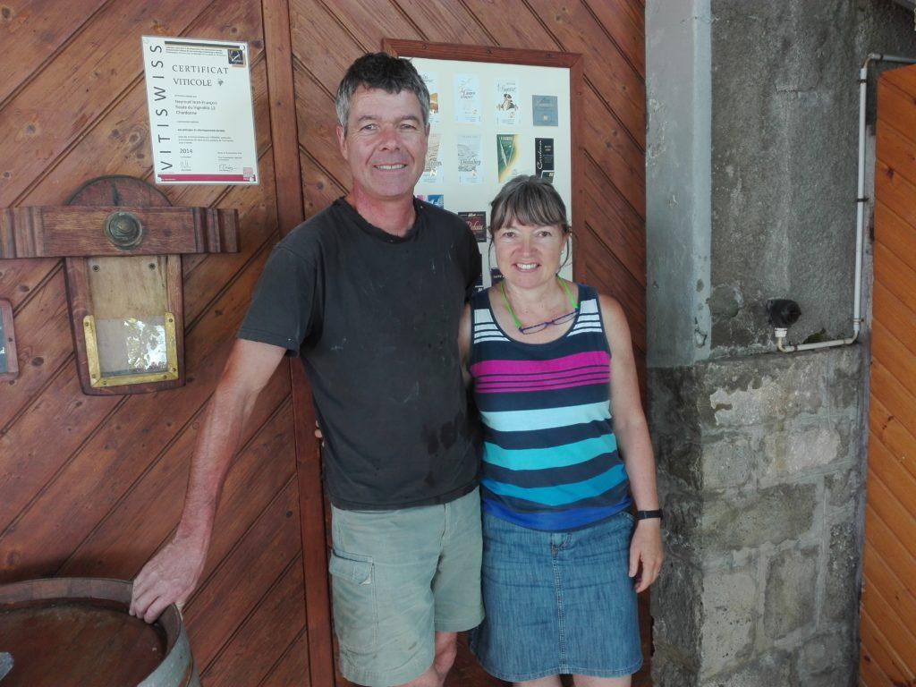 Svizzera wine tour swiss vino Valais Vaud Geneve cantine Vallese Ginevra visita (134)