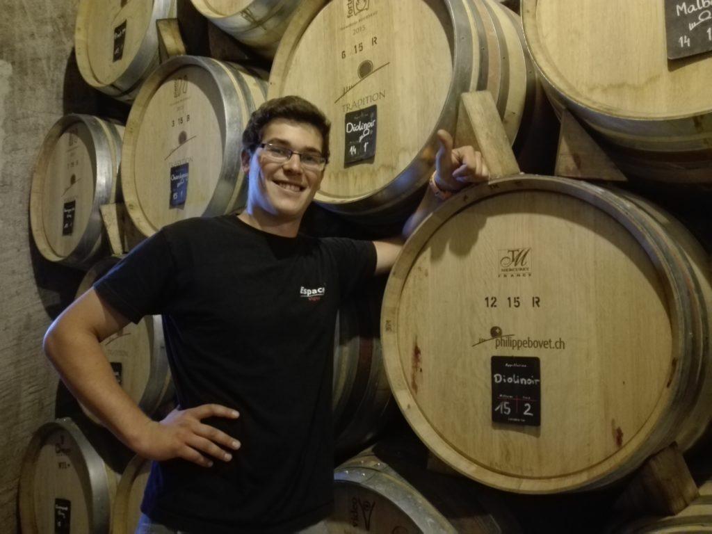 Svizzera wine tour swiss vino Valais Vaud Geneve cantine Vallese Ginevra visita (148)
