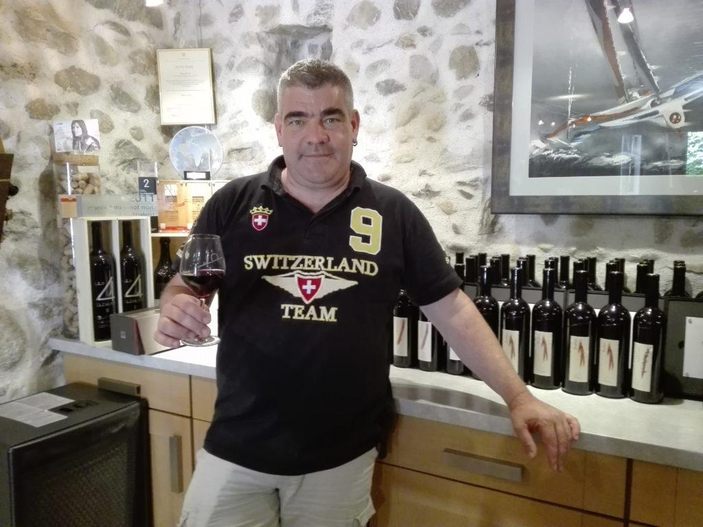 Svizzera wine tour swiss vino Valais Vaud Geneve cantine Vallese Ginevra visita (154)