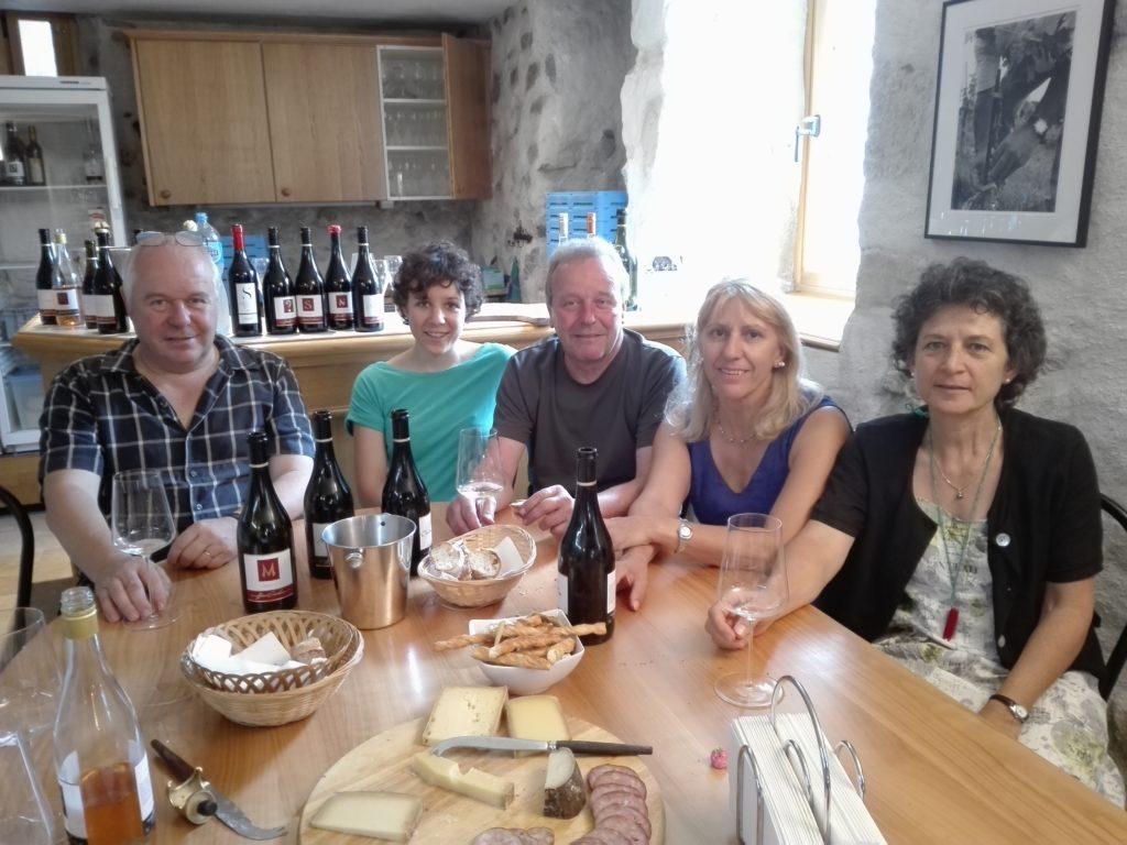 Svizzera wine tour swiss vino Valais Vaud Geneve cantine Vallese Ginevra visita (170)