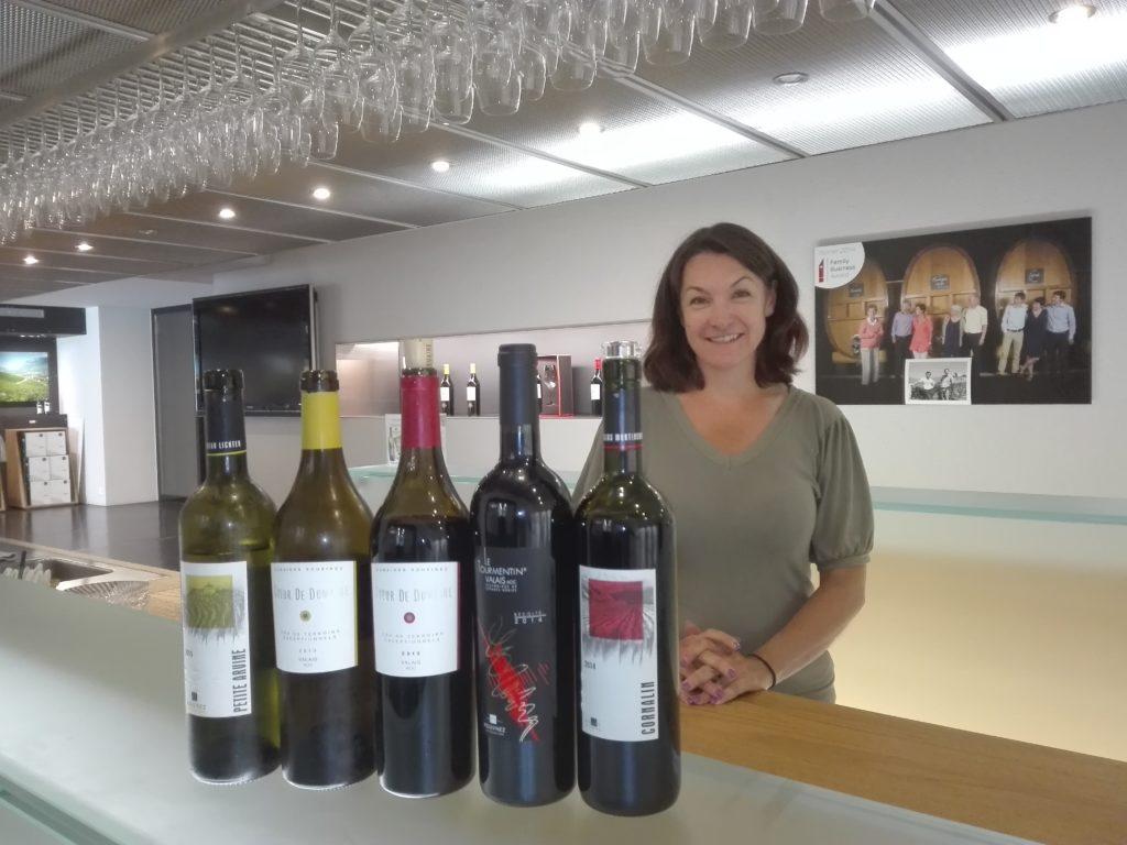 Svizzera wine tour swiss vino Valais Vaud Geneve cantine Vallese Ginevra visita (51)