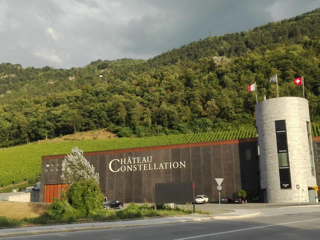 Svizzera wine tour swiss vino Valais Vaud Geneve cantine Vallese Ginevra visita (57)