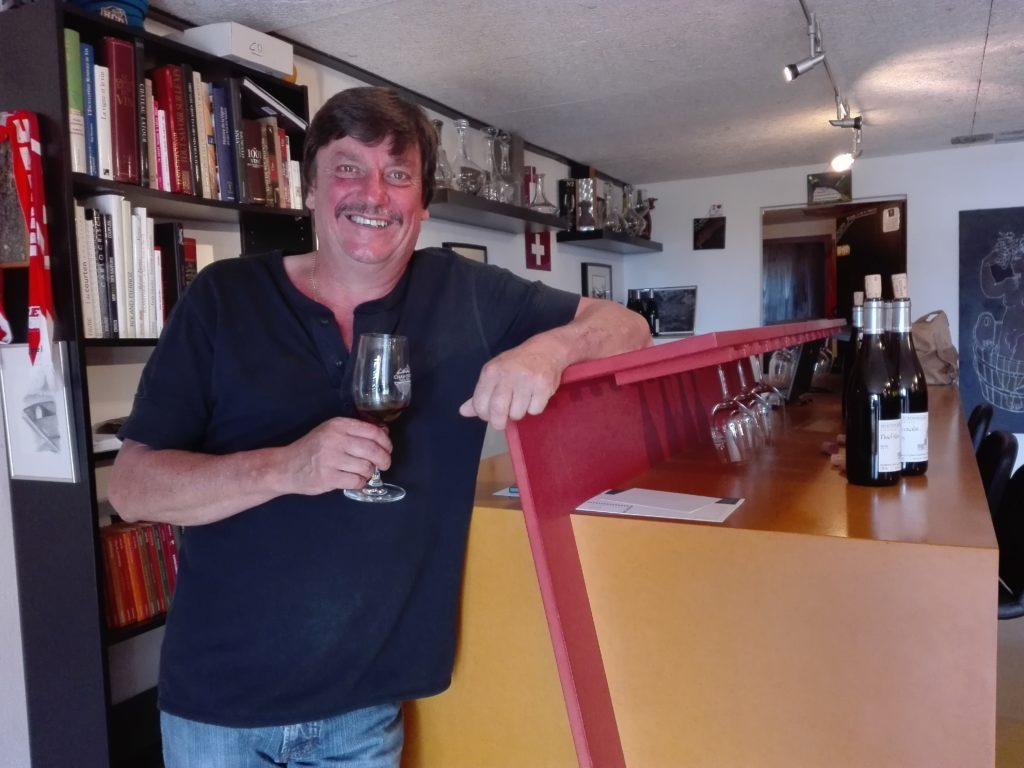 Svizzera wine tour swiss vino Valais Vaud Geneve cantine Vallese Ginevra visita (69)