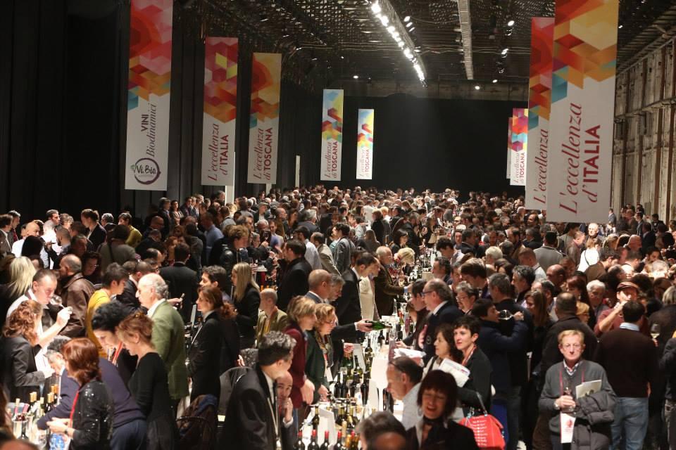 food and wine leopolda toscana