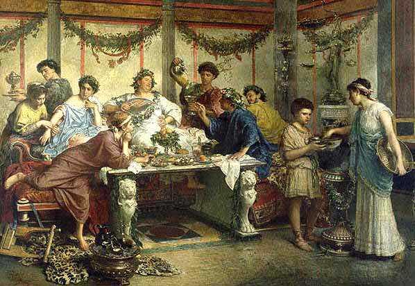 eatstory pompei menu romani