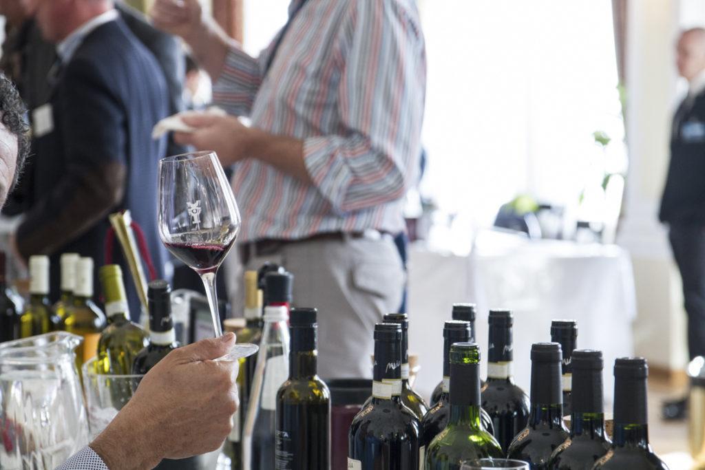 merano wine festival consorzio tutela primitivo di manduria