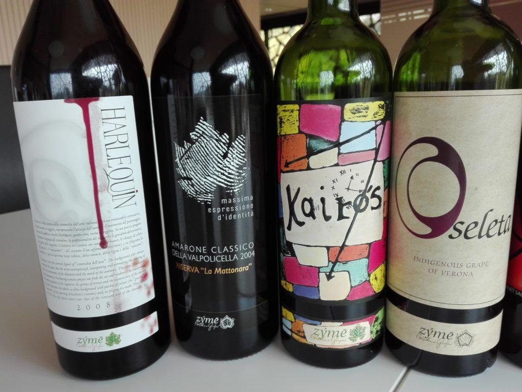 zyme vini valpolicella vino cantina