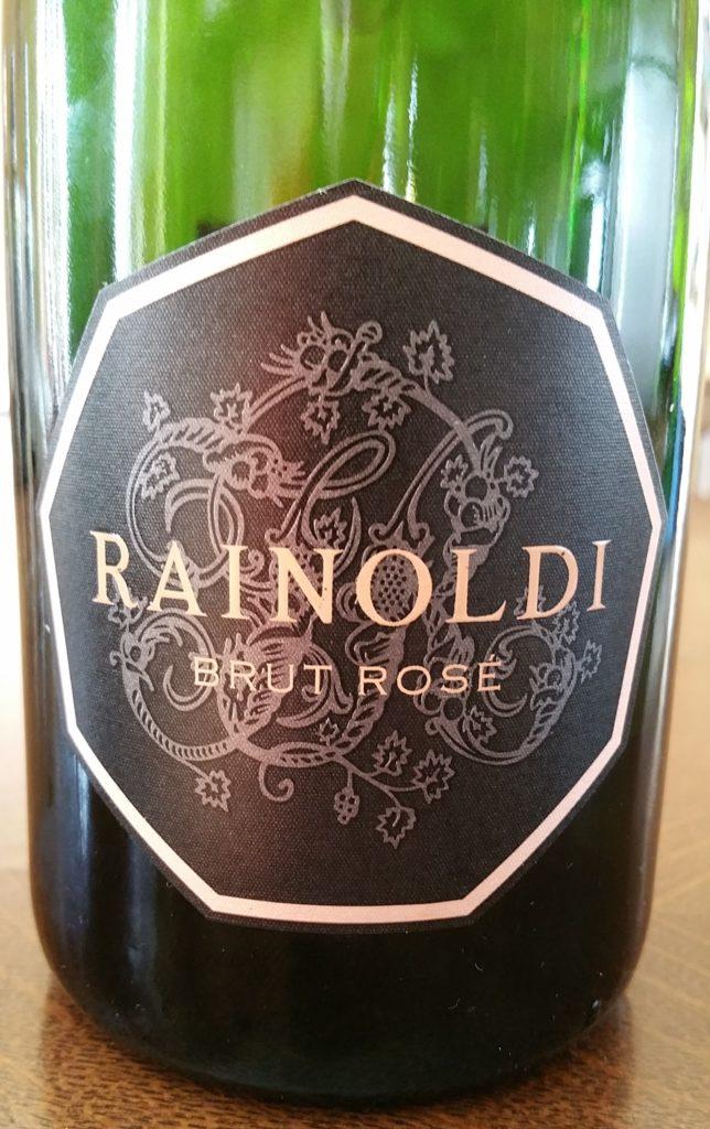 Metodo Classico Brut Rosé, Casa Vinicola Aldo Rainoldi