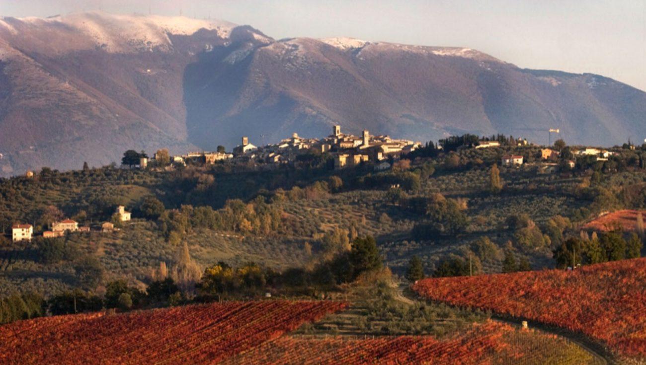 Montefalco: due appuntamenti estivi dedicati al vino
