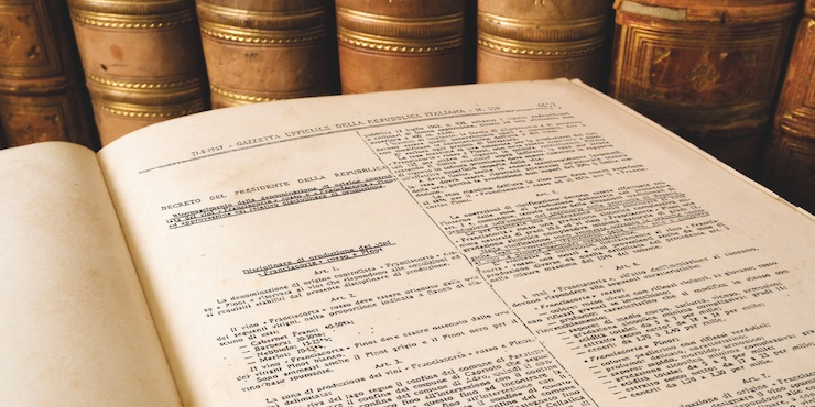 Due nuovi decreti a sostegno del settore vitivinicolo
