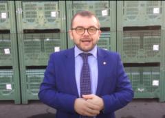 Accordo trovato tra Consorzio e Distretto del Vino dell'Oltrepò pavese. Il video-annuncio dell'assessore Rolfi