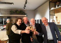 """Di Uomini e di Alambicchi: i """"Moschettieri"""" del Brandy Italiano Artigianale"""