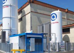 Alla cantina La Marca il più grande impianto europeo di azoto per il Prosecco