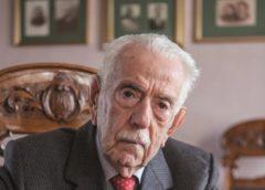 Addio al centenario Giustino Bisol, uomo simbolo del Prosecco di Valdobbiadene