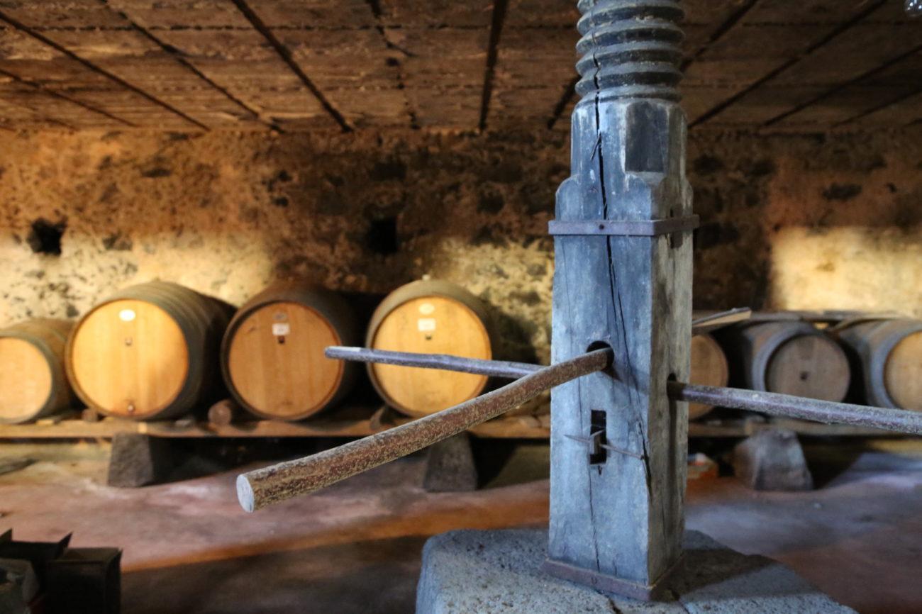 Giacenze vino italiano: 35,8 milioni di ettolitri, calo dell'1,2% in una settimana