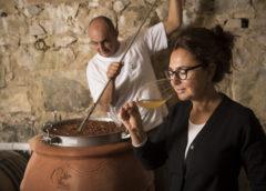 Sequerciani e i vini senza maschere di Ruedi Gerber