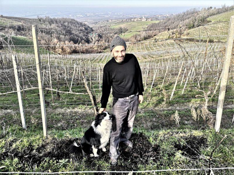 Stefano Banfi vini naturali La Rocchetta di Mondondone oltrepò pavese (2)