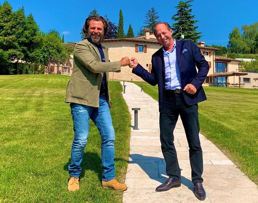 Advini Italia Spa |  alleanza italo-francese per la newco firmata Leccia-Gianolli