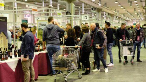 Mercato Fivi 2020 Piacenza, oggi le iscrizioni dei vignaioli dopo il flop del 22 luglio