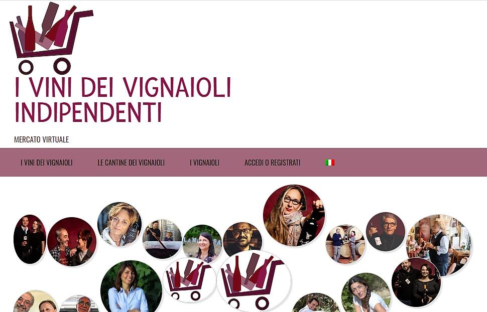 """Fivi e il """"Mercato virtuale"""": bufera sull'e commerce di vino"""