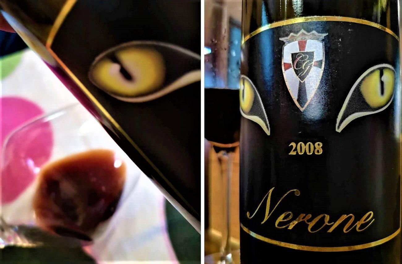 Nerone, il Pinot Nero di Cascina Gnocco: un capolavoro che l