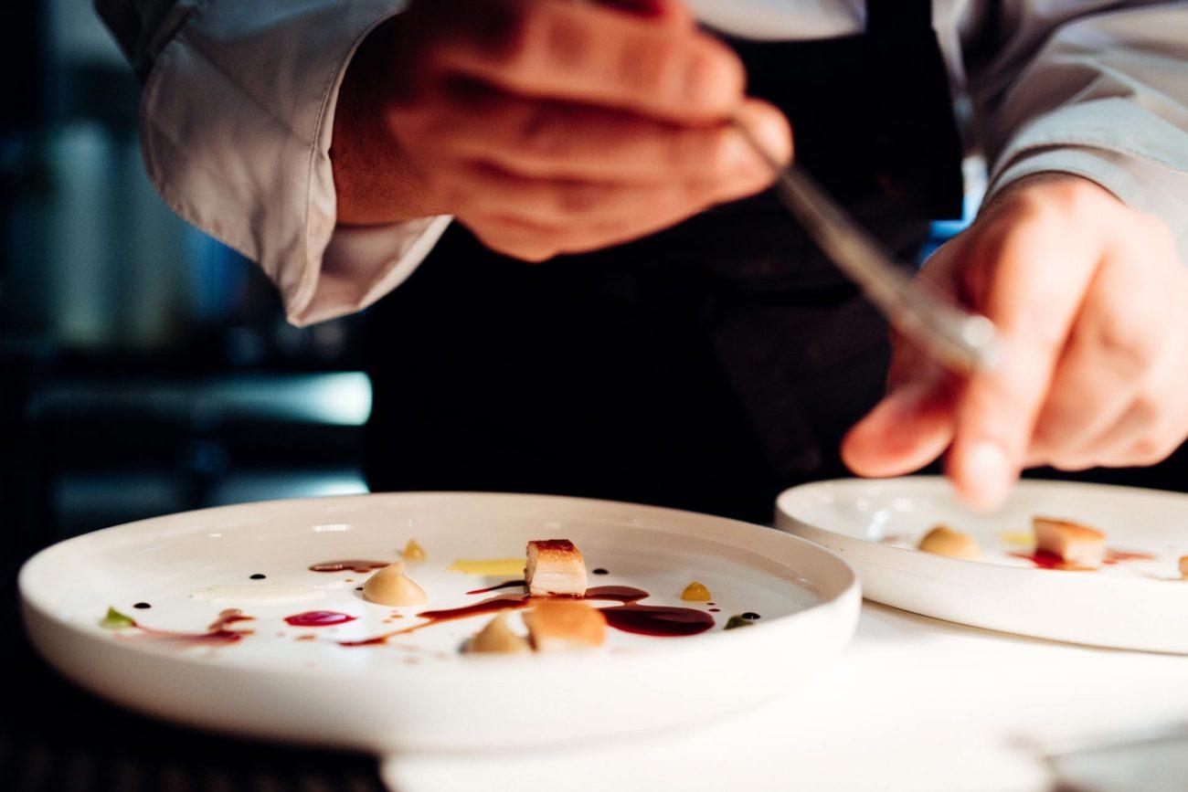 Carta vini ristoranti stellati, Cooperative italiane alla ca