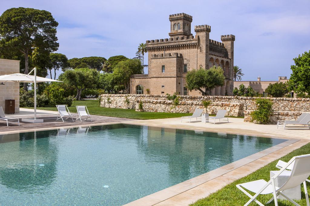Cantine e ospitalità in Puglia: 10 proposte da Foggia a Lecce, passando per Taranto