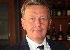 Claudio Biondi è il Presidente del neonato Consorzio Tutela Lambrusco
