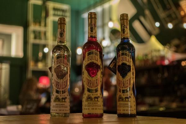 Tequila Corralejo: finalmente in Italia grazie a Coca Cola e Compagnia dei Caraibi