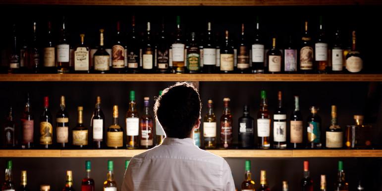 All'asta la più vasta collezione privata di Whisky al mondo