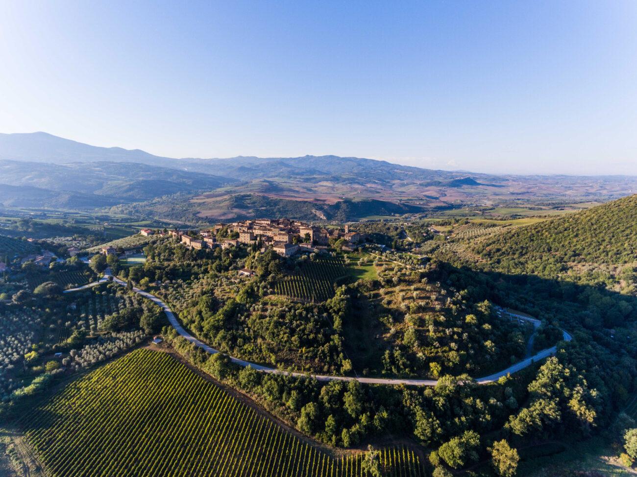 Stella Michelin a chef Oldani: un orgoglio per Cornaredo