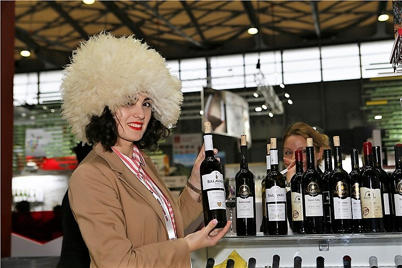 Vino, Wine & Spirits Ukraine e ProWine Shanghai: così le fiere battono Covid 19
