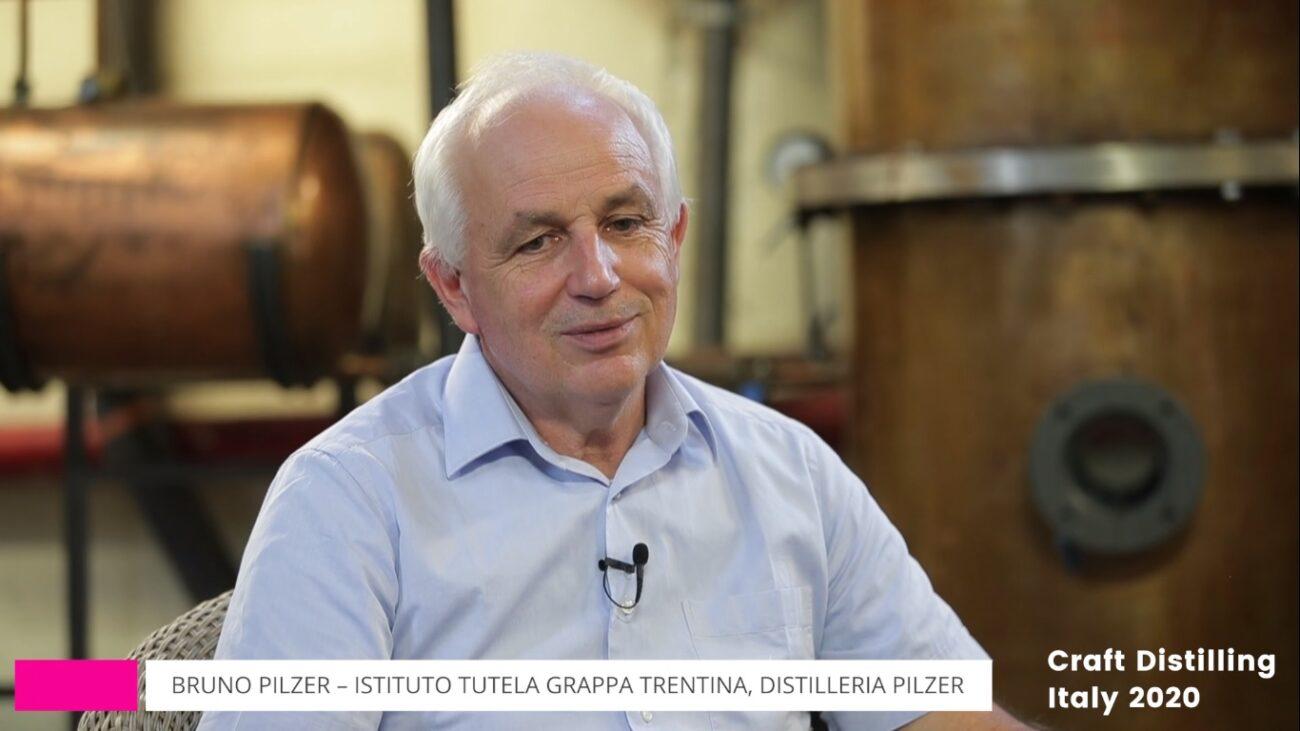 Ue, nuovo regolamento per l'invecchiamento dei distillati. Pilzer: «L'Italia fa scuola»