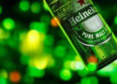 Heineken annuncia 93 esuberi in Italia