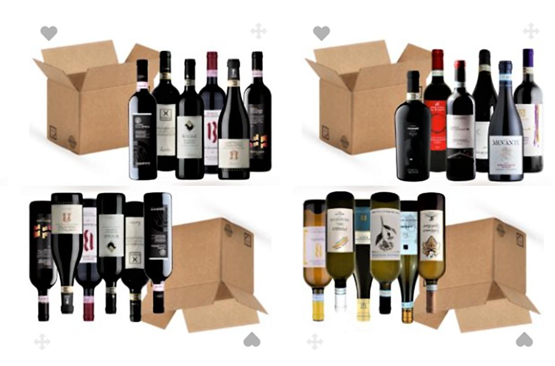 """Vini online ai prezzi di cantina: il Consorzio Montefalco fa """"concorrenza"""" all'Horeca?"""