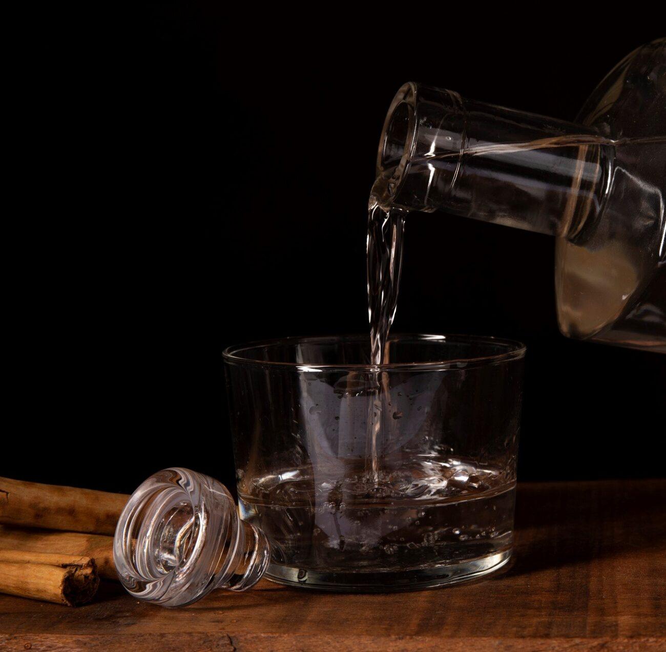 Icqrf e Guardia di Finanza: maxi sequestro di alcol denaturato