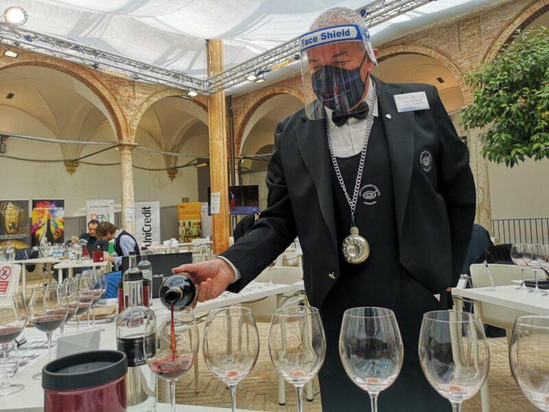 Benvenuto Brunello anticipato a Novembre 2021