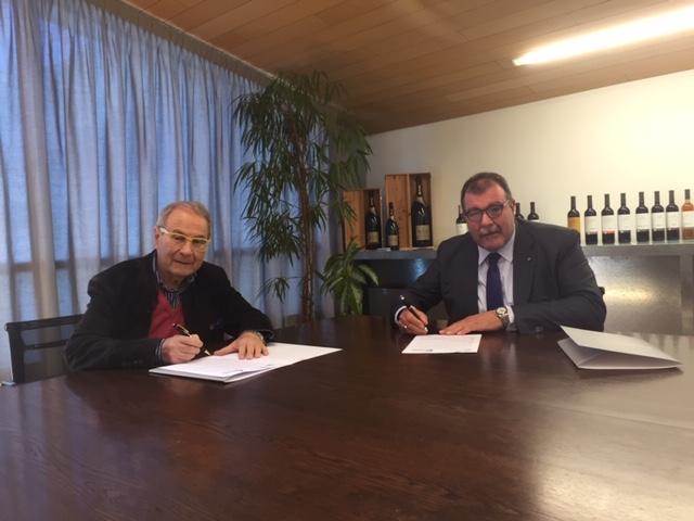 """Al via il progetto """"Vino Patrimonio comune"""" di Federvini e Alleanza Coop Agroalimentari"""