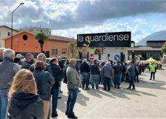 Campania, Cantina Solopaca e La Guardiense diventano hub per il vaccino