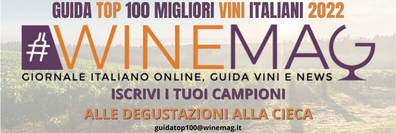 WineMag.it - Giornale italiano, Guida vini e news