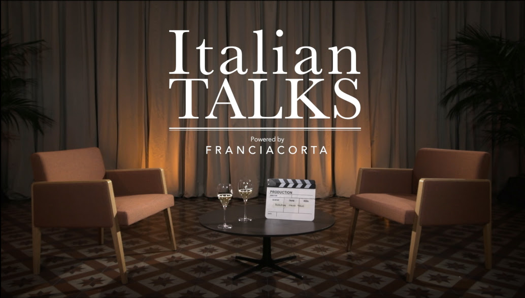 Italian Talks: il talk show che racconta l'eccellenza italiana