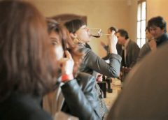 Natural Born Wines 2021: sfiorata la rissa tra vignaioli