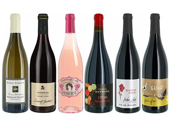 Terroirs Originels: sei vini di cinque vignaioli indipendenti, con una filosofia comune