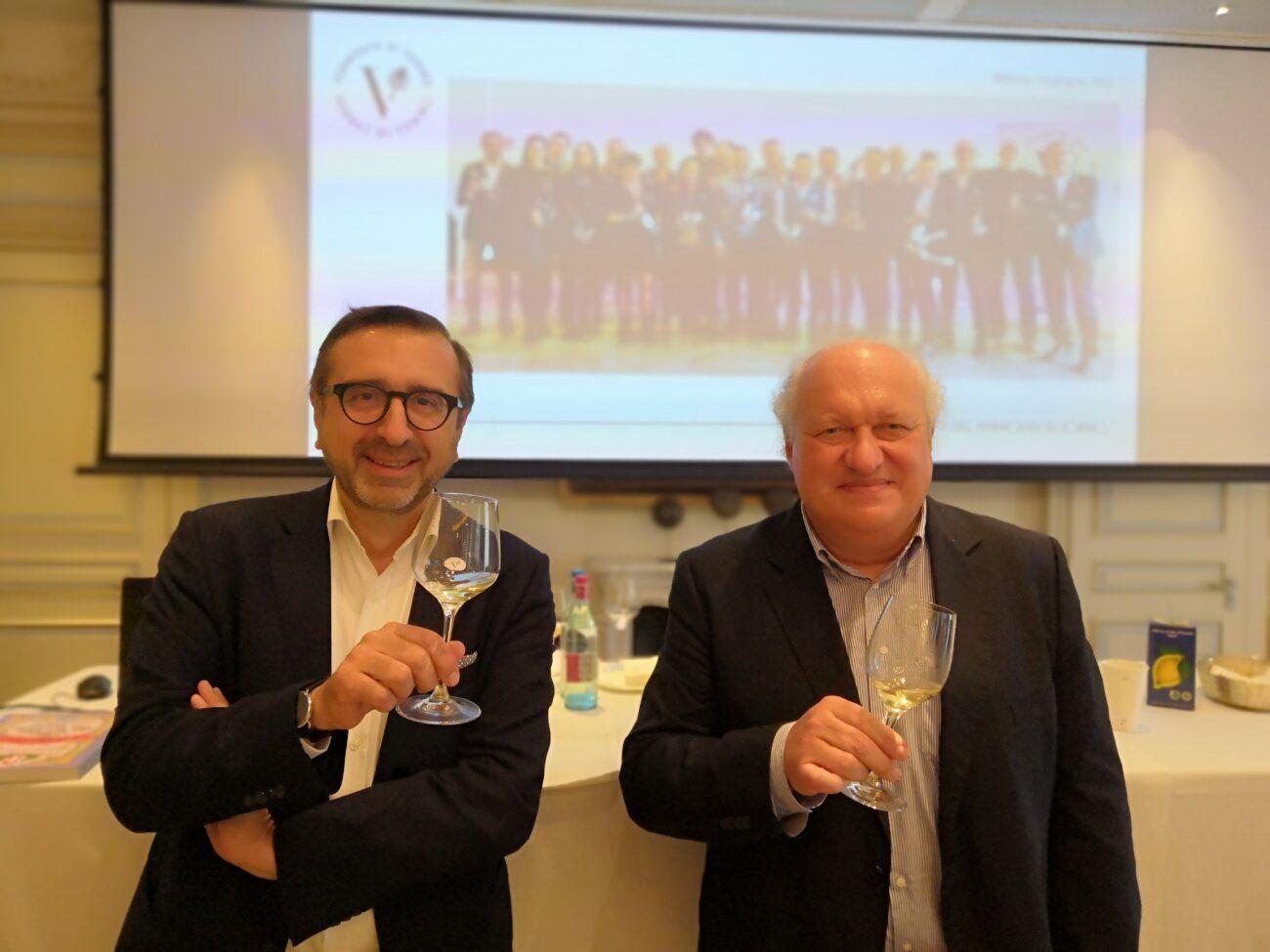 Vermouth di Torino l'aperitivo del futuro